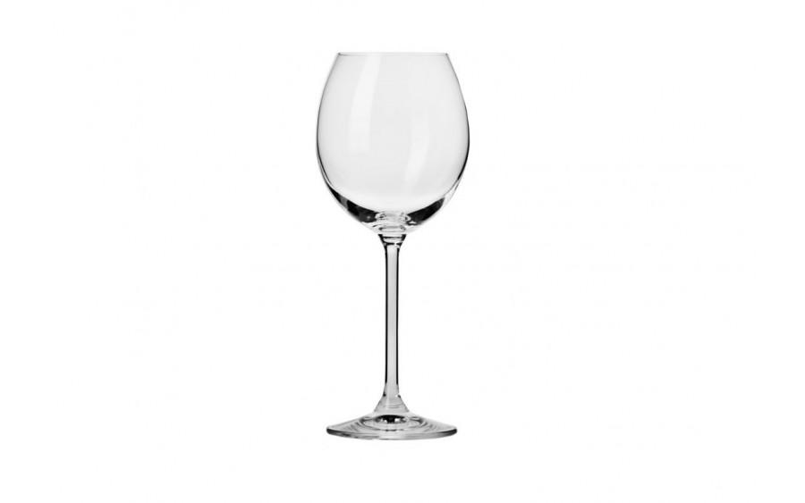 Kieliszek do wina czerwonego 350ml Venezia