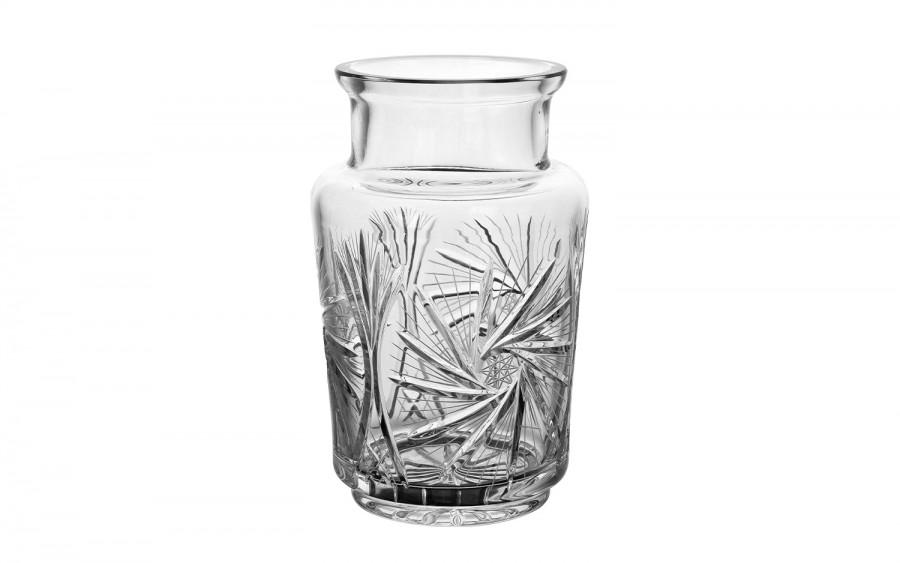 Wazon Zawiercie Kryształ 22,5 cm