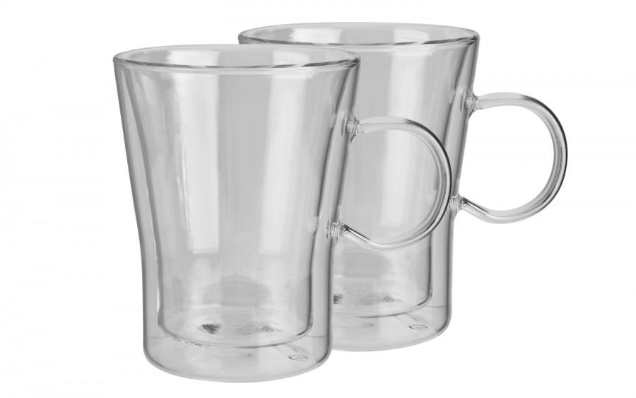 Zestaw 2 szklanek termicznych Sublime 280 ml