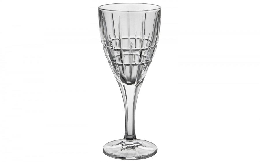 Kieliszek kryształowy wino 250 ml Bohemia