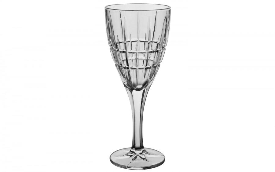 Kieliszek kryształowy Bohemia wino 320 ml