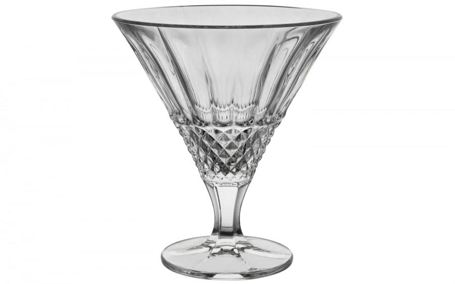 Pucharek kryształowy Bohemia