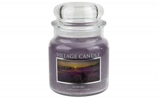 Świeca Lavender 453 g