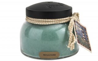 Świeca Keepers of The Light MAMA - Reflections 500g