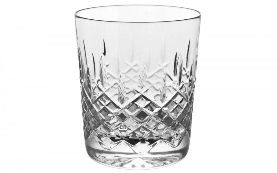 Szklanka kryształowa 280 ml