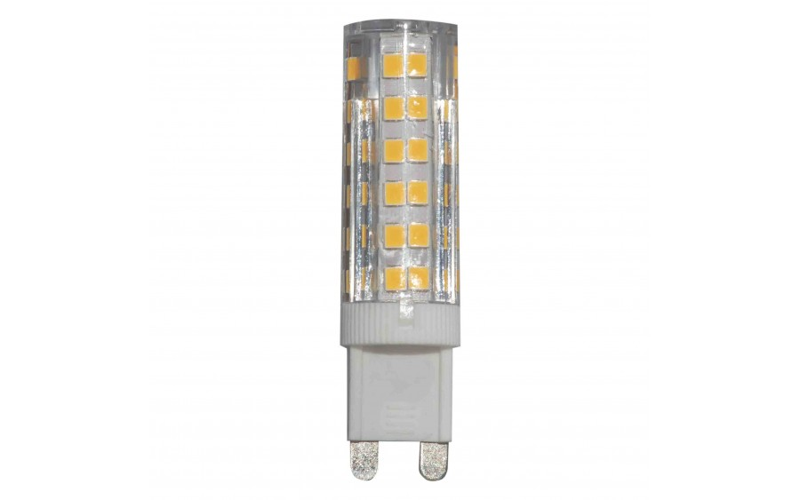 Żarówka LED G9 5W Ciepła