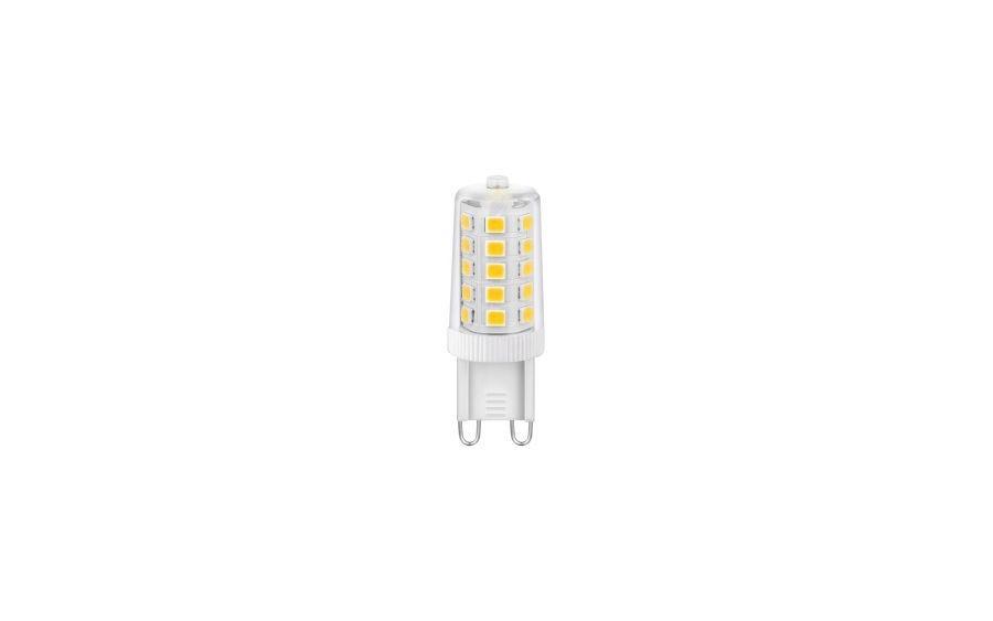Żarówka LED G9 3W Ciepła