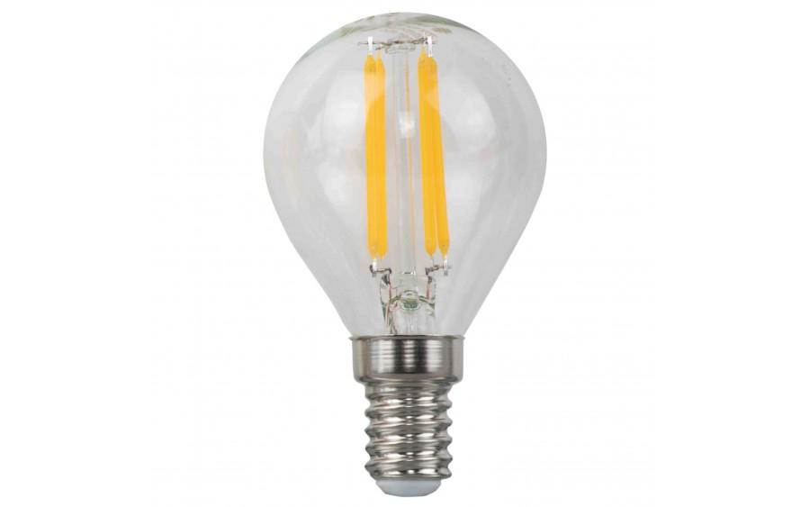 Żarówka LED kulka G45 FLM E14 6,5W Neutral