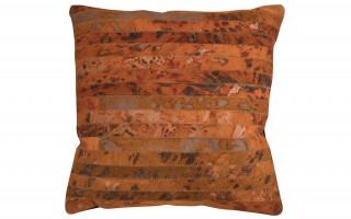 Poduszka skóra 45x45 cm LC117B