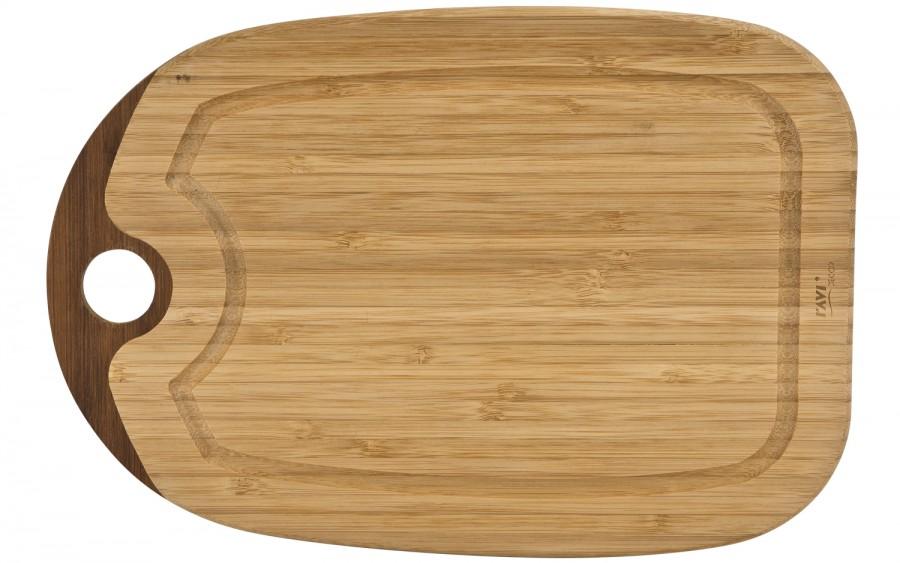 Bambusowa deska do krojenia