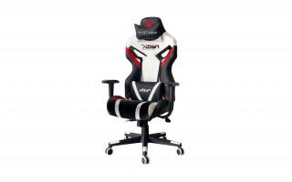 Fotel gamingowy HW.805