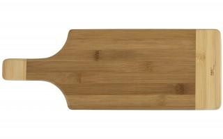 Deska do krojenia - drewno bambusowe