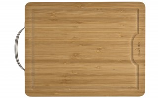 Bambusowa deska do krojenia 30,5 x 24,5 cm