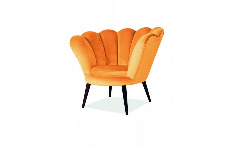 Fotel Magnolia Curry