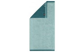 Ręcznik PLAID Seagreen 30x50 cm