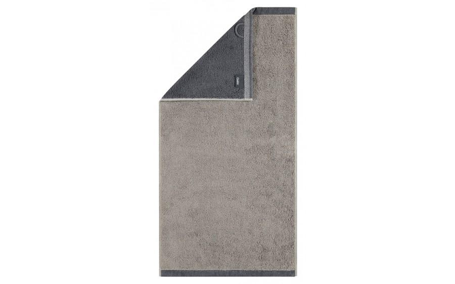 Ręcznik PLAID Graphit 30x50 cm