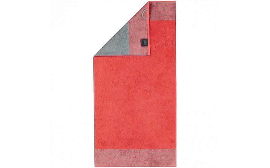 Ręcznik TWO-TONE Rot 30x50 cm