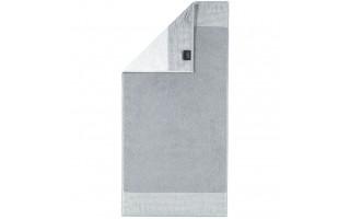 Ręcznik TWO-TONE Platin 30x50 cm