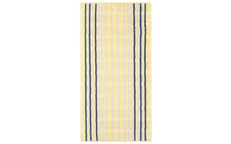 Ręcznik 30x50 cm NOBLESSE Lines Honig