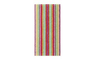 Ręcznik 30x50 cm LIFESTYLE Stripes Multicolor Hell