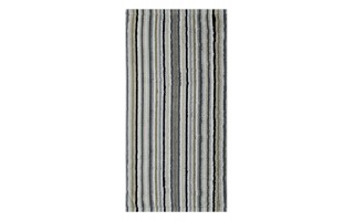 Ręcznik 50x100 cm LIFESTYLE Stripes Kiesel