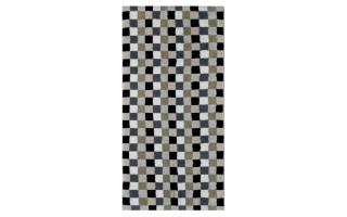 Ręcznik 30x50 cm LIFESTYLE Cube Kiesel