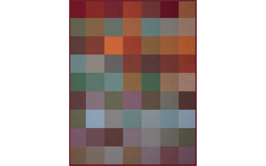 Koc 150x200 cm Colour-Woven