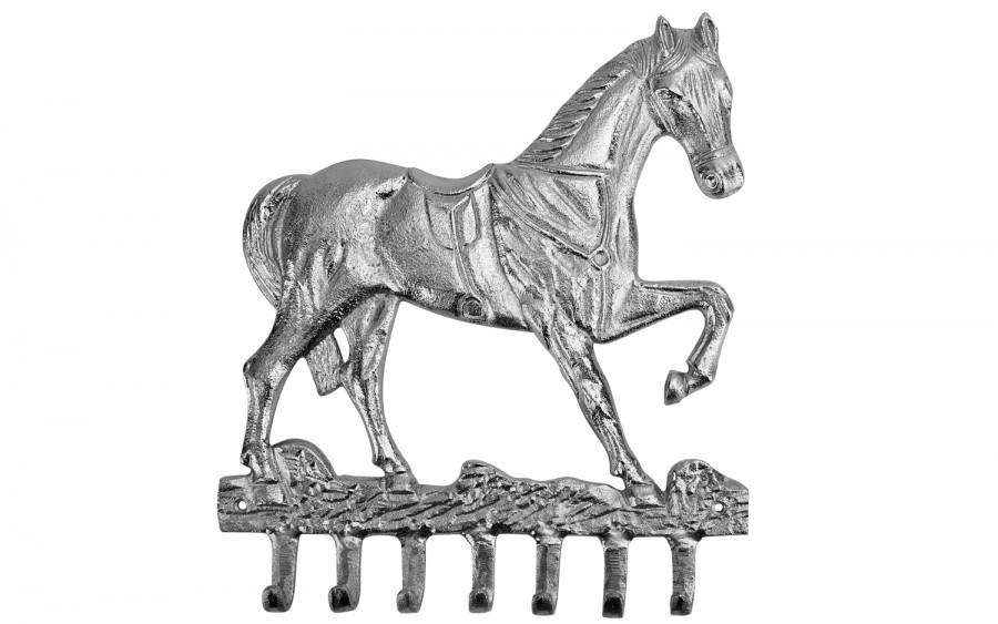Wieszak Koń