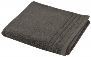 Ręcznik ciemny szary  40x60 Dreams