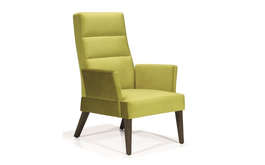 Fotel Prato