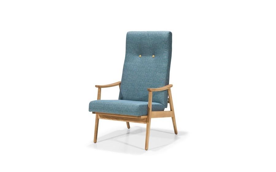 Fotel rozkładany Bondi