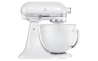 Mikser KitchenAid ARTISAN biała perła 4,8l 300W 30903