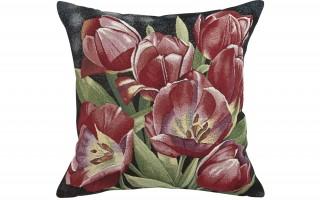 Poszewka 45/45 Tulipan