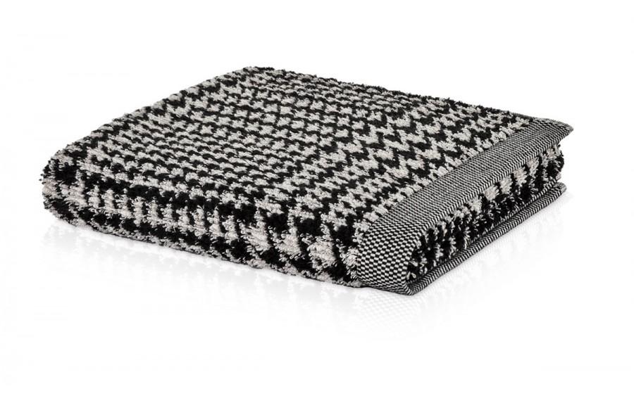 Ręcznik pepita 80x150 cm BROOKLYN