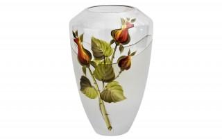 Wazon Róże 30 cm