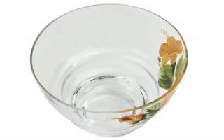 Salaterka Hibiskus 8,5 cm