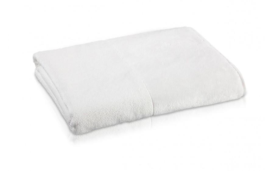 Ręcznik biały 50x100 cm BAMBOO LUXE
