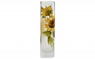 Wazon Słoneczniki 30,5 cm