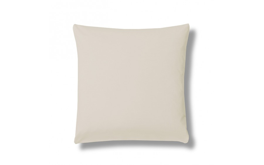 Poszewka na poduszkę jersey 40x40 cm LEINEN