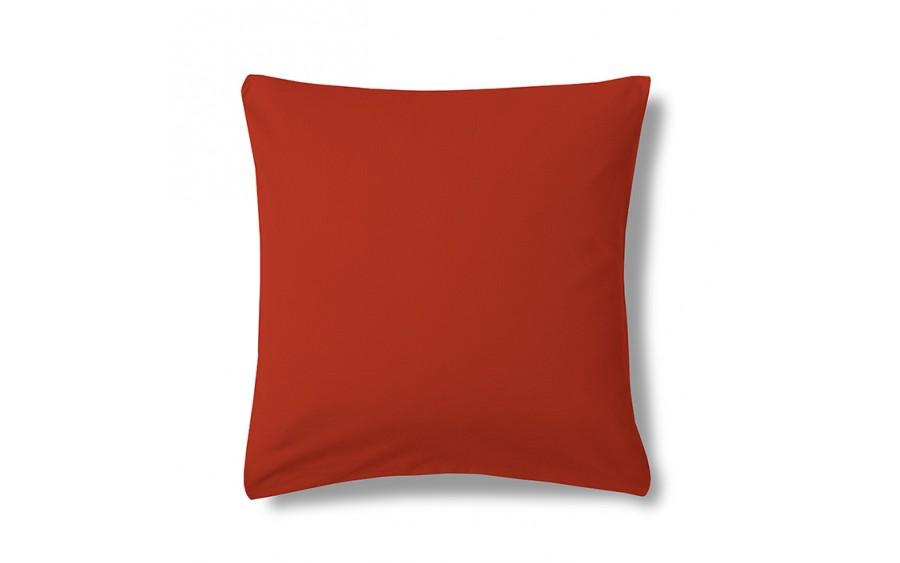 Poszewka na poduszkę jersey 40x40 cm PURPUR