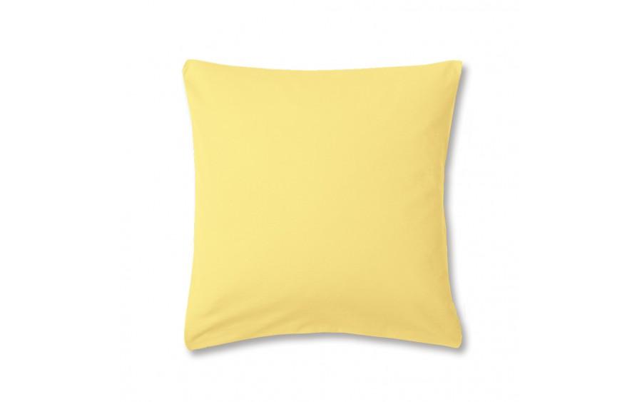 Poszewka na poduszkę jersey 40x40 cm QUITTE