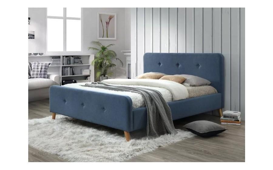 Łóżko Malmo 140x200cm