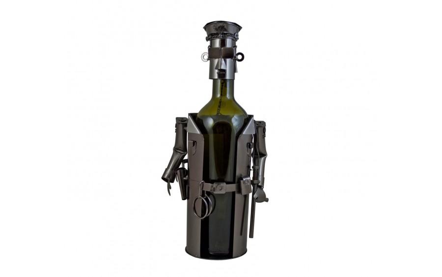 Stojak na wino Policjant W67