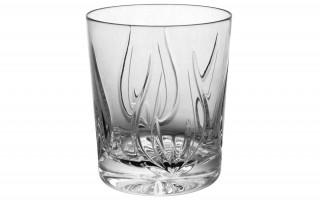 Szklanka kryształowa 280 ml Zawiercie 890