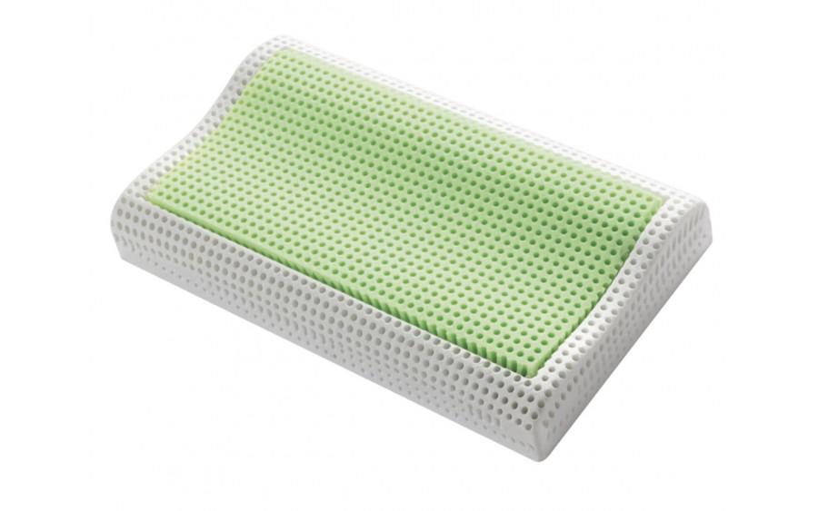 Poduszka Air Green Cervical