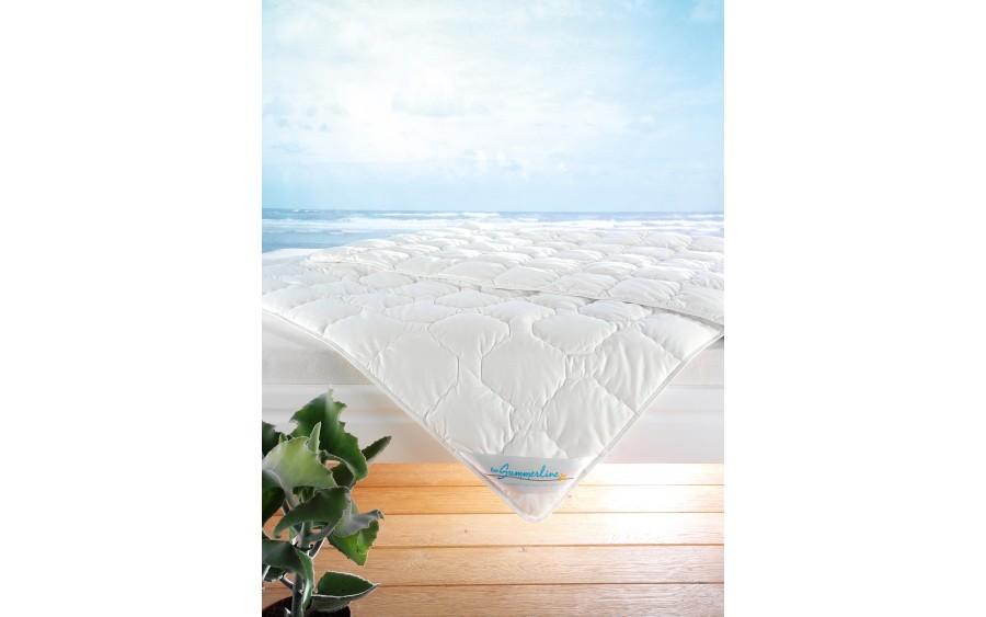 Kołdra letnia 200x220 cm Summerline Wash Cotton