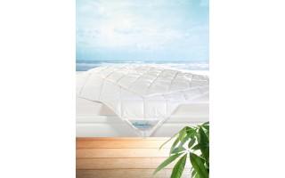 Kołdra letnia 200x220 cm Summerline Silk Sensation