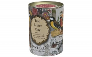 Świeca zapachowa Red Letter Day 220 g