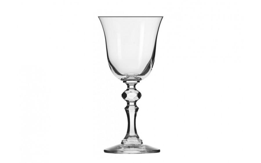Kieliszek do wina czerwonego 220ml Krista