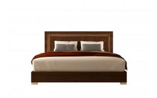 Łóżko Eva z oświetleniem 180/203 EABNOLT07